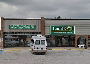 Chatham flooring company End Of The Roll