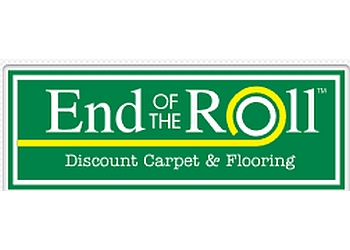 Lethbridge flooring company End Of The Roll