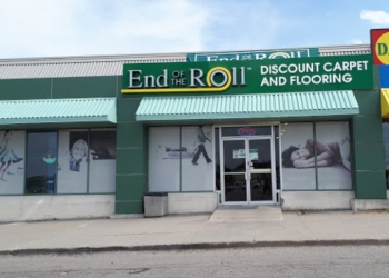Newmarket flooring company End Of The Roll