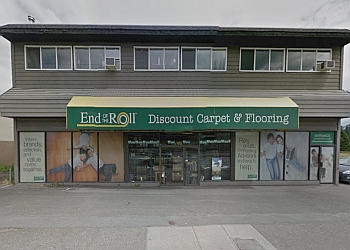 North Vancouver flooring company End Of The Roll