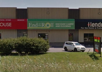 Pickering flooring company End Of The Roll