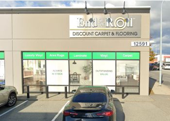 Richmond flooring company End Of The Roll