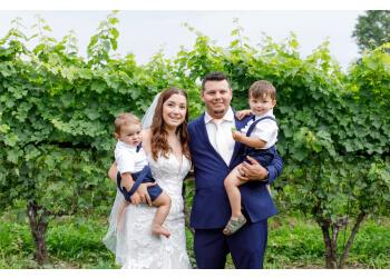 Niagara Falls wedding officiant Enduring Promises