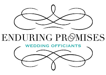 Pickering wedding officiant Enduring Promises