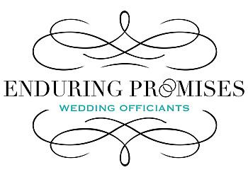 Kitchener wedding officiant Enduring Promises Inc.