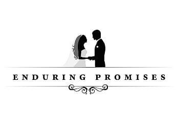 Ottawa wedding officiant Enduring Promises Inc.