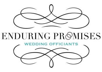 Toronto wedding officiant Enduring Promises Inc.