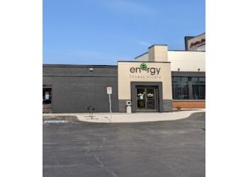 St Catharines gym Energy Fitness Studio