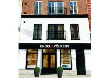Quebec real estate agent Engel & Völkers Québec