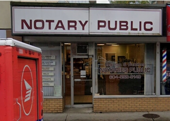 New Westminster notary public  Engman & Gunther Notaries Public