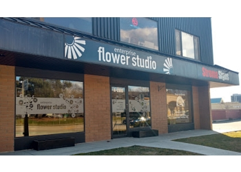 Enterprise Flower Studio Kelowna Florists