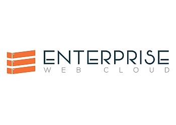 Brampton web designer Enterprise Web Cloud