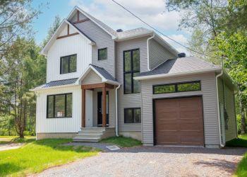 Sherbrooke home builder Enterprises Lachance Inc.