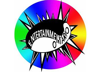 Richmond Hill entertainment company Entertainment Ontario