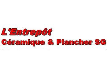 Entrepôt Céramique & Planchers SG