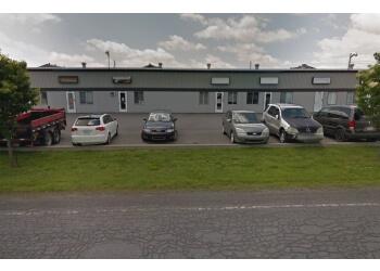 Granby storage unit Entreposage Dubé