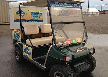 Trois Rivieres storage unit Entreposage JCS