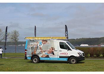 Levis hvac service Enviro Confort
