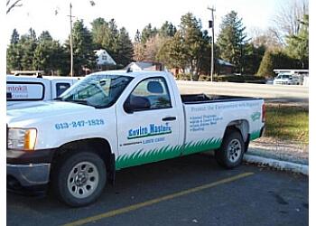 Caledon lawn care service Enviro Masters Lawn Care