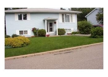 St Albert lawn care service Enviro Masters Lawn Care