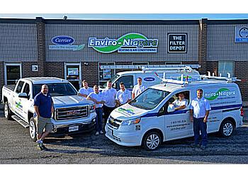 Welland hvac service Enviro-Niagara Group