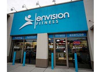 Maple Ridge gym Envision Fitness