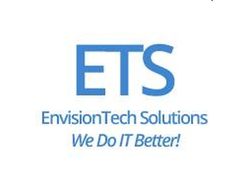 Whitby it service Envisiontech Solutions