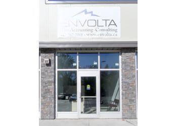 Ottawa cabinets comptable Envolta Inc.