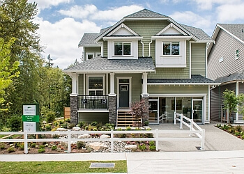 Maple Ridge home builder Epic Homes