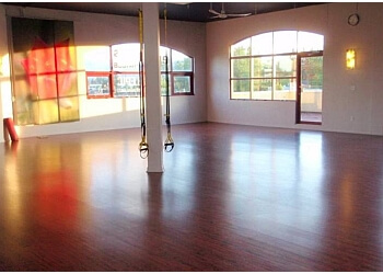 Maple Ridge yoga studio Epic Yoga & Fitness
