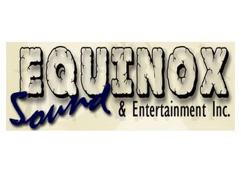 Sherwood Park dj Equinox Sound & Entertainment Inc.