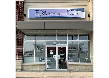 Halton Hills acupuncture Eramosa Physiotherapy Associates Georgetown
