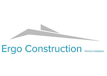 Blainville home builder Ergo Construction