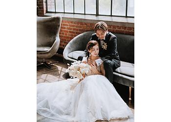 Markham wedding photographer Eric Cheng Photography