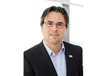 Levis mortgage broker Eric Lapointe