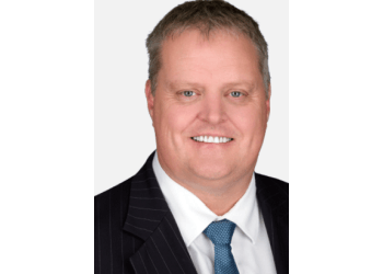 Maple Ridge business lawyer Eric Mollema