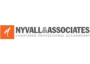 Abbotsford accounting firm Nyvall & associates
