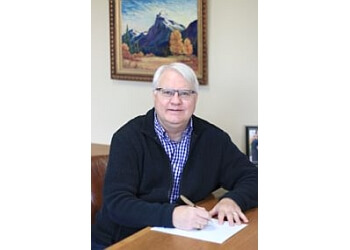 St Albert real estate lawyer Eric Oddleifson