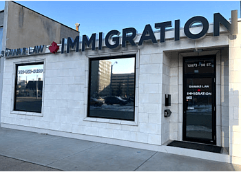 3 Best Immigration Lawyers In Edmonton Ab Expert Recommendations
