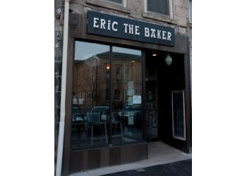 Guelph bakery Eric the Baker