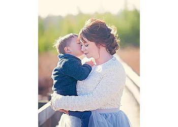 Ottawa babies and family photographer Erika Michelle Photography