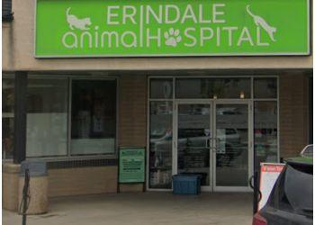 Saskatoon veterinary clinic Erindale Animal Hospital