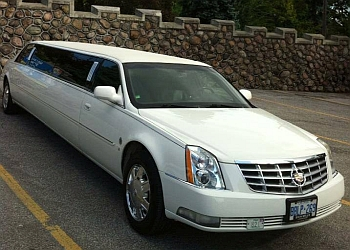 Mississauga limo service Erinmills Limo
