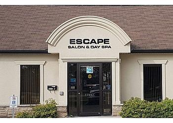Kitchener spa Escape Salon & Day Spa
