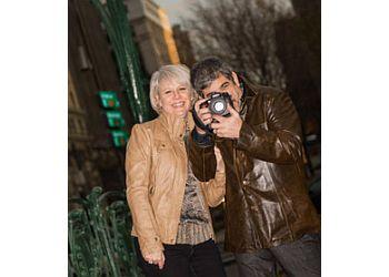 Laval wedding photographer Esenses Studio Wedding photographers