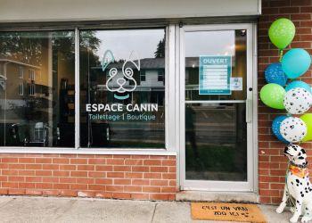 Gatineau pet grooming Espace Canin- Toilettage Et Boutique