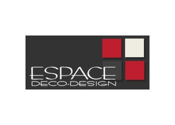 Saint Jean sur Richelieu interior designer Espace Déco Design Inc.