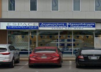 Repentigny massage therapy Espace Thérapeutique Repentigny