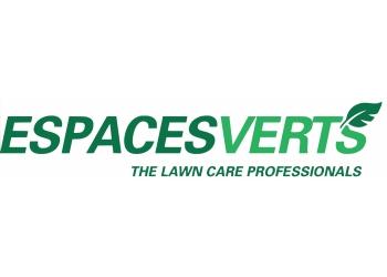 Quebec lawn care service EspacesVerts