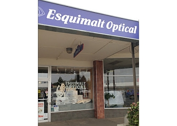 Victoria optician Esquimalt Optical